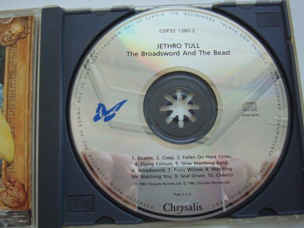 Jethro Tull & Jefferson Airplane
