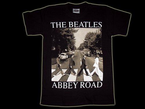 """О видео: Любительский клип на альбом THE BEATLES -  """"Abbey Road """"."""