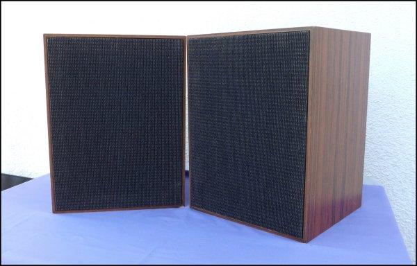 RFT Kompaktbox B 9351. Полочники. Винтаж
