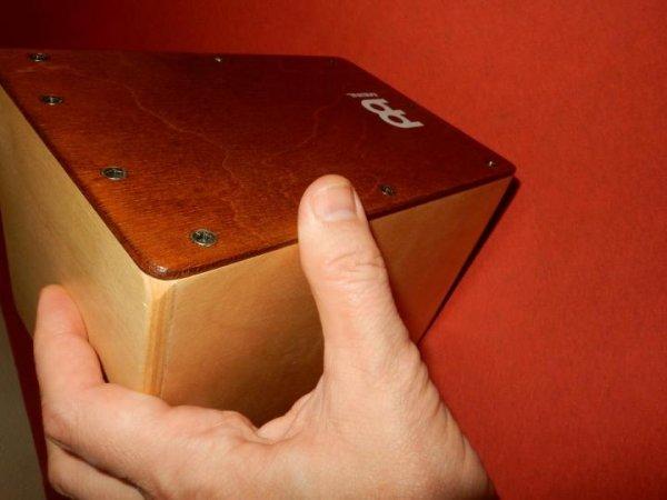 Mini Cajon Meinl - практически новый мини кахон