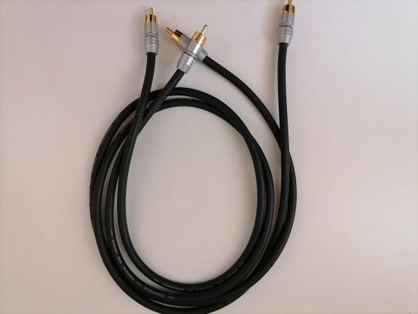 Межблочный кабель