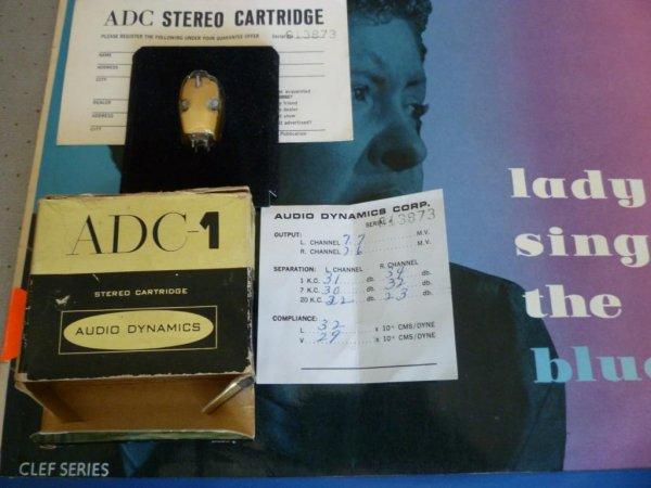 Картридж ADC-1 NOS/NIB