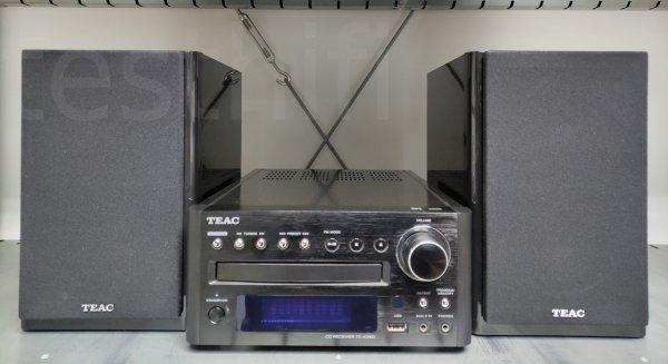 система Teac TC-X350i. ежедневно. отправка