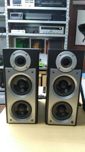 полочная акустика Sharp SD-VH90-S. ежедневно. отправка
