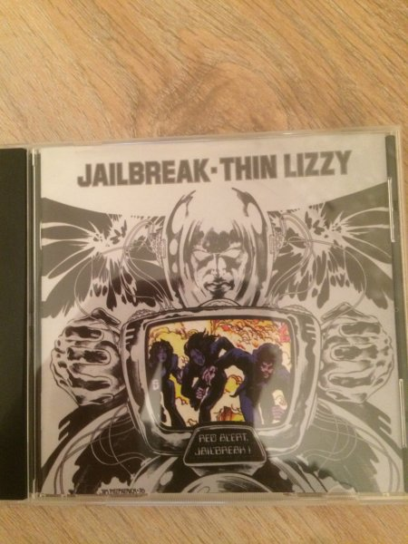 Thin Lizzy & Scorpions