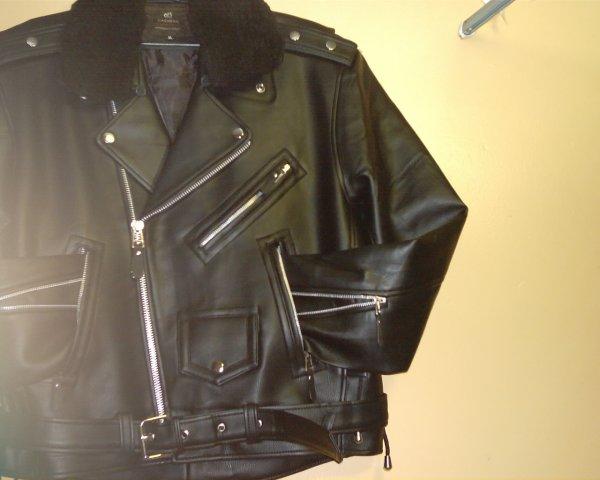 куртка косуха зимняя т.9824155