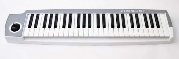 Миди клавиатура для баяна